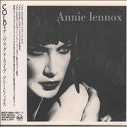 Click here for more info about 'Annie Lennox - Cold - Sealed'