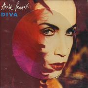 Click here for more info about 'Annie Lennox - Diva Special Edition'