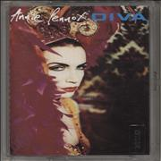 Click here for more info about 'Annie Lennox - Diva'