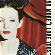 Click here for more info about 'Annie Lennox - No More I Love You's'