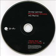 Click here for more info about 'Annie Lennox - Pavement Cracks - AC Remix'