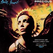 Click here for more info about 'Annie Lennox - Precious - Postcard Sleeve'