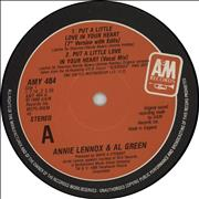 Click here for more info about 'Annie Lennox - Put A Little Love In Your Heart'