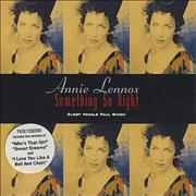 Click here for more info about 'Annie Lennox - Something So Right'