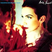 Click here for more info about 'Annie Lennox - Walking On Broken Glass'