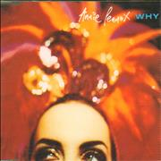 Click here for more info about 'Annie Lennox - Why'