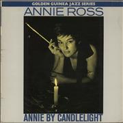 Click here for more info about 'Annie By Candlelight'
