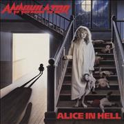 Click here for more info about 'Annihilator - Alice In Hell'