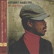 Click here for more info about 'Anthony Hamilton - Ain't Nobody Worryin''