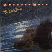 Click here for more info about 'Anthony Moore - The Only Choice'