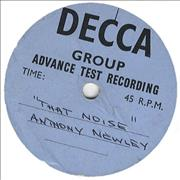 Click here for more info about 'Anthony Newley - That Noise - 7