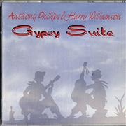 Click here for more info about 'Gypsy Suite'