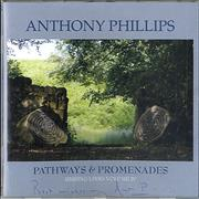 Click here for more info about 'Anthony Phillips - Missing Links Volume IV: Pathways & Promenades - Autographed'