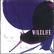 Click here for more info about 'Anthony Phillips - Wildlife - Autographed'