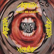Click here for more info about 'Anthrax - Make Me Laugh'