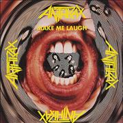 Click here for more info about 'Anthrax - Make Me Laugh - Yellow Vinyl'