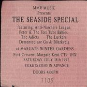 Click here for more info about 'The Seaside Special'