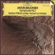 Click here for more info about 'Anton Bruckner - Anton Bruckner: Symphonie Nr.2'