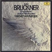 Click here for more info about 'Anton Bruckner - Bruckner: Symphonie Nr. 5'