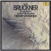 Click here for more info about 'Anton Bruckner - Bruckner: Symphonie Nr. 5'