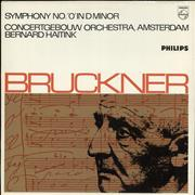 Click here for more info about 'Anton Bruckner - Bruckner: Symphony No. '0' In D Minor'