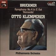 Click here for more info about 'Anton Bruckner - Bruckner: Symphony No. 4 ('Romantic')'