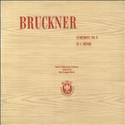 Click here for more info about 'Anton Bruckner - Bruckner: Symphony No. 8 In C Minor'