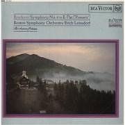 Click here for more info about 'Anton Bruckner - Bruckner: Symphony No.4 In E-Flat (