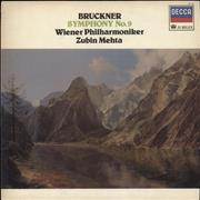 Click here for more info about 'Anton Bruckner - Bruckner: Symphony Nr. 9 In D Minor'