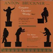 Click here for more info about 'Anton Bruckner - Complete Chamber Works Vol. 1'