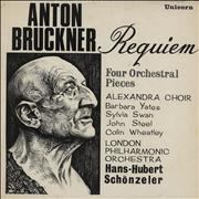 Click here for more info about 'Anton Bruckner - Requiem / Four Orchestral Pieces'