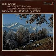 Click here for more info about 'Anton Bruckner - String Quintet In F Major, Intermezzo In D Minor For String Quintet'