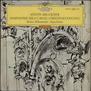 Click here for more info about 'Anton Bruckner - Symphonie Nr. 8'