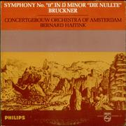 Click here for more info about 'Anton Bruckner - Symphony No. '0' in D minor, 'Die Nullte''