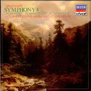 Click here for more info about 'Anton Bruckner - Symphony No. 4 'Romantic''