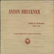 Click here for more info about 'Anton Bruckner - Symphony No. 4 in E Flat Major, 'Romantic''