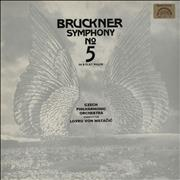 Click here for more info about 'Anton Bruckner - Symphony No 5 In B Flat Major'