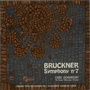 Click here for more info about 'Anton Bruckner - Symphony No. 7 in E Major'
