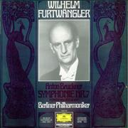 Click here for more info about 'Anton Bruckner - Symphony No. 7 in E major - original version'