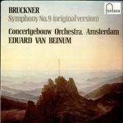 Click here for more info about 'Anton Bruckner - Symphony No. 9 - original version'