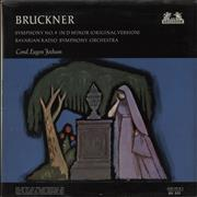 Click here for more info about 'Anton Bruckner - Symphony No. 9 In D Minor (Original Version)'