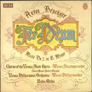 Click here for more info about 'Anton Bruckner - 'Te Deum' / Mass No. 2 in E Minor'