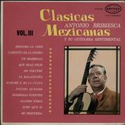 Click here for more info about 'Clasicas Mexicanas Vol. III'