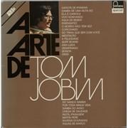 Click here for more info about 'Antonio Carlos Jobim - A Arte De Tom Jobim'