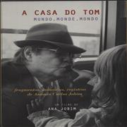 Click here for more info about 'Antonio Carlos Jobim - A Casa Do Tom'
