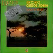 Click here for more info about 'Antonio Carlos Jobim - Look To The Sky'