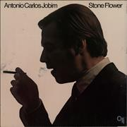 Click here for more info about 'Antonio Carlos Jobim - Stone Flower'