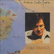 Click here for more info about 'Antonio Carlos Jobim - Terra Brasilis'