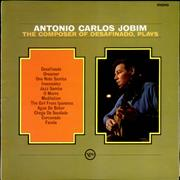 Click here for more info about 'Antonio Carlos Jobim - The Composer Of Desafinado, Plays'