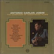 Click here for more info about 'Antonio Carlos Jobim - The Composer Of Desafinado, Plays'